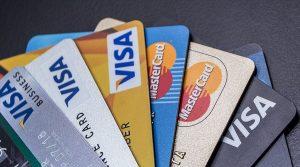credit cards casinos