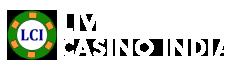 Live Casino India Logo