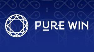 purewin purecasino logo