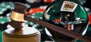 online gambling regulation in India