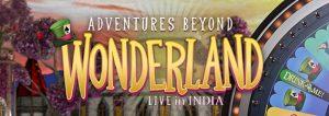 Adventures Beyond Wonderland live casino game