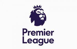 English Premier League Lion Logo