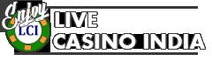 Enjoy Live Casino India