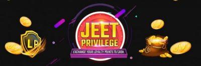 Jeetwin Privilege Loyalty