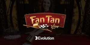 fan tan live evolution gaming