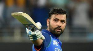 Rohit Sharma 2021 Cricket