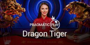 dragon tiger by pragmatic play